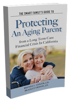 The Smart Family's Guide to Protecting an Aging Parent
