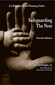 Safeguarding the Nest, 4rd Edition