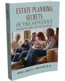 Estate Planning Secrets of the Affluent