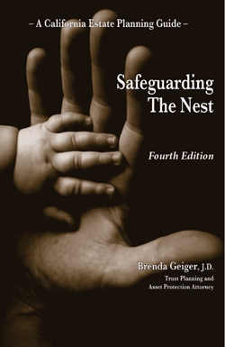 Safeguarding the Nest, 4th Edition
